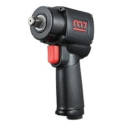 Might Seven Nc 4611q 1 2 Drive Mini Air Impact Wrench