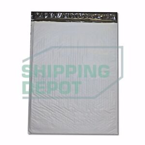 500 7 14 25x20 Poly Bubble Mailers Self Seal Envelopes 14 25 x20 Secure Seal