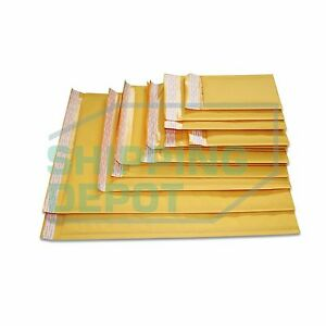 1 3000 Kraft Bubble Mailers 0000 000 00 0 dvd cd 1 2 3 4 5 6 7
