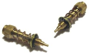 Genuine Weber Idle Mixture Screw Kits For 40 44 48 Idf 40 45 Dcoe Free Ship