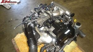 98 05 Toyota Lexus Is300 3 0l Inline 6 Vvti Engine Jdm 2jz ge