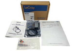 Lecroy Zs1500 1 5ghz 1 M 0 9 Pf High Impedance Active Probe