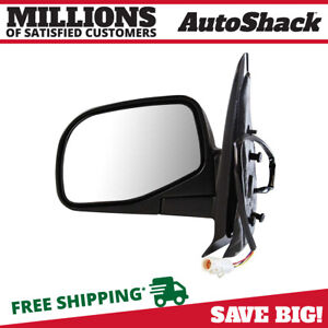 Power Driver Side Mirror For 2001 2002 2003 2004 2005 Ford Explorer Sport Trac
