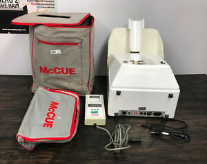 Norland Mccue Cuba Ultrasound Bone Densitometer Sonometer Data Controller