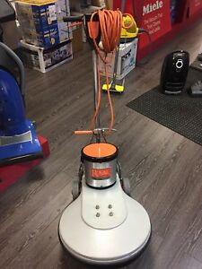 Royal Mryc300 Commercial Floor Machine And Buffering Machine New Floor Model