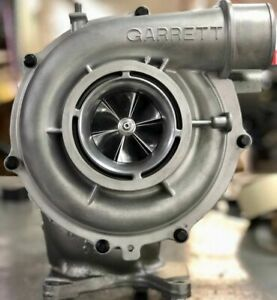 04 5 10 Chevy Gmc Duramax Diesel 64mm Performance Turbo Lly Lbz Lmm