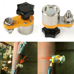 Magnetic Welding Ground Holder Clamp 200 600a Earth Switch Magnet Welder Machine