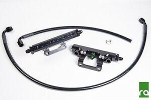 Radium Engineering Black Fuel Rail Kit For Subaru Brz Scion Fr S 20 0111 00