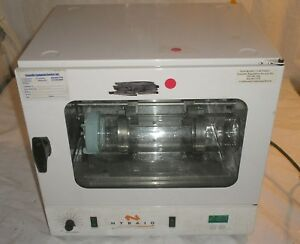 Hybridization Oven Thermo Hybaid Model H 9360