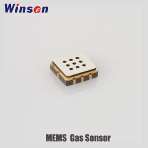 10pcs Winsen Mems Gm 502b 302b 602b 702b 802b Voc Gas Sensor For H2s co h2 nh3