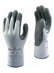 Showa 451 Atlas Thermafit Cold Weather Gloves Free Shipping