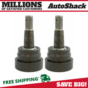 Front Lower Ball Joint Pair 2 For Lincoln Town Car 1994 2004 Ford Mustang 4 6l