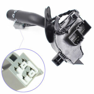 Turn Signal Wiper Dimmer Combination Lever Switch For Ford F150 5l3z13k359aaa