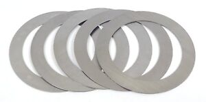 Ford 10 25 And 10 5 Sterling Pinion Depth Shim Pack