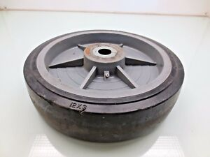 Colson Caster 12 X 3 Used 28986 Wheel