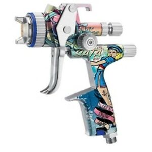 Limited Edition Sailor 5000 B Rp Standard Gun 1 3 Nozzle With Rps Cups New