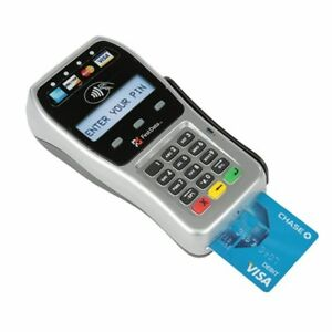 brand New First Data Fd35 Pinpad emv Ready applepay Nfc Unlocked free Shipping