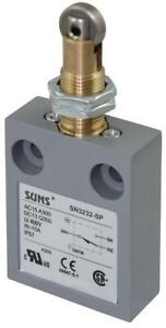 Panel Roller Plunger Limit Switch 914ce28 3