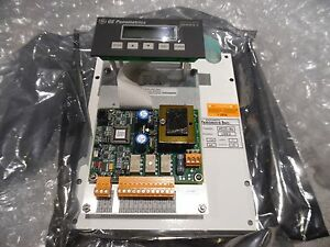 Ge Panametrics Moisture Target Analyzer Series 5 Mts5 b6 Pc board Version New