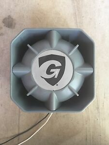 Lot Of 2 New Galls Concealment Sk145 100 Watt Speaker New