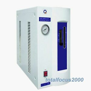 High Purity Hydrogen Gas Generator H2 0 300ml 110v Or 220v Brand New