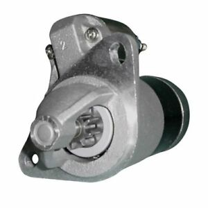New Starter For Ford New Holland Tractor 1510