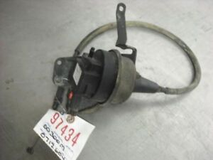 00 Chrysler 300m Cruise Control Parts 24128
