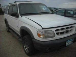 95 96 97 98 99 00 01 02 Ford Explorer Rear Axle Assembly 69069