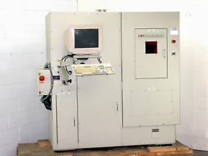 Cms Silicon Wafer Laser Marking System 3 6 Micron Ps 700