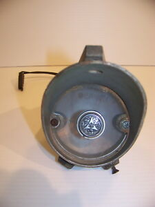 1968 1969 Dodge Charger Front Turn Signal Assy Oem 2853260