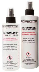 Spectre Performance Hpr4820 Air Filter Cleaning Kit