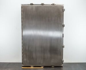 Electromate Robroy Electrical Enclosure 36 x24 x8 Stainless Electric Box