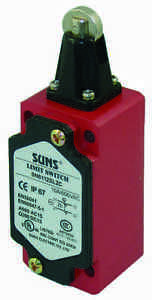 Suns International Sn6112 sp a Roller Plunger Safety Limit Switch Wld2 ts