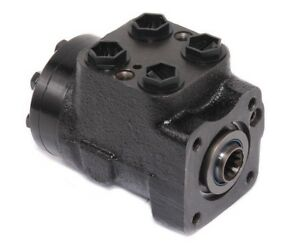 John Deere At176906 Steer Valve For 2350 2355 2550 2555 2750 2755 2950 2955