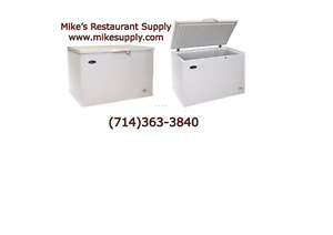 New 50 Chest Freezer Flip Top 12 7 Cubic Feet Atosa Mwf 9013 6052 Commercial