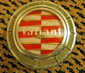 1960 Plymouth Valiant Horn Button
