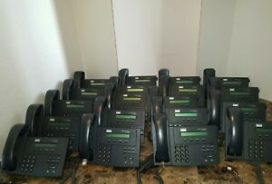 Lot Of 20 Cisco Systems Ip Phones 7910 Business Used In Good Condition