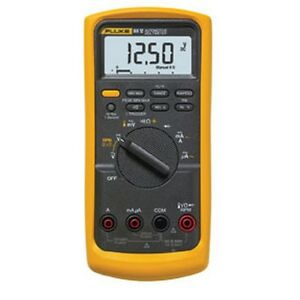 Fluke 88v Stand Alone Automotive Multimeter