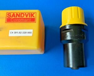 Sandvik 1 X Reduction Rings C4 391 02 320 055