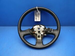 90 91 Acura Integra Oem Steering Wheel W Switches Stock Factory wear pic