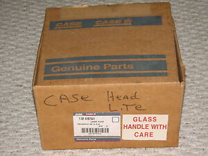 Genuine Case New Holland Light Assembly A187541 New In Box