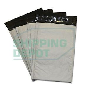 Pick Quantity 1 1000 2 8 5x12 Poly Bubble Mailers Self Sealing Padded Envelopes
