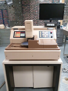 Micro Automation Dicing Saw Ma1100 wafer Saw Silicon Saw