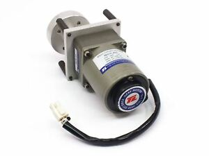 Tung Lee Electrical Variable Speed Ac Motor 220vac 15w 1uf 3gn 15 M315 402