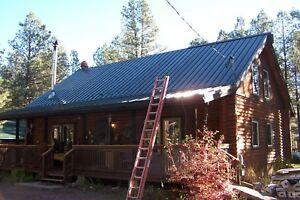 Used Asc Products Blue Scope Steel Company Metal Roofing Siding
