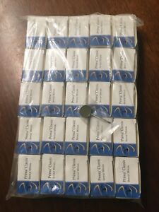 Dental Mouth Mirror 5 Bulk Pack