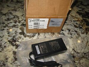 Diagraph Ij3000 Kit 5760302 Power Supply Iv New In Box