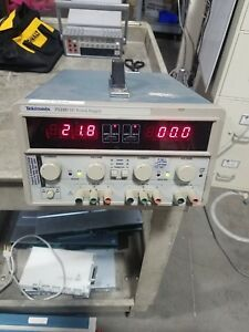 Tektronix Ps280 3 output Variable Dc Power Supply