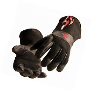 Revco Bsx Stick mig Welding Gloves By Revco Model Bs50 xl Size Xl