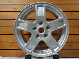 Jeep Grand Cherokee 17 2005 2006 2007 05 06 07 Factory Oem Wheel Rim 9053